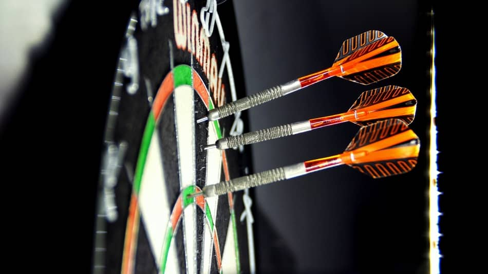 How To Play The Game Cricket In Darts Games My Dad Taught Me